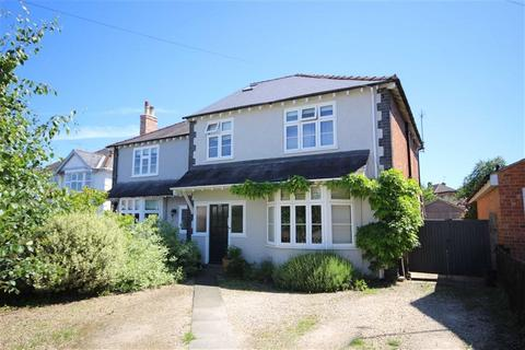 5 bedroom semi-detached house for sale - Old Bath Road, Leckhampton, Cheltenham, GL53