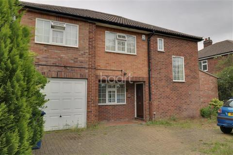 4 bedroom detached house to rent - St Albans Road, Cambridge
