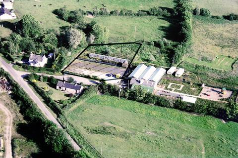 Plot for sale - Building Plots, Carty Port , Newton Stewart  DG8
