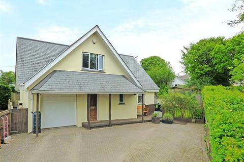 4 bedroom detached house for sale - Yarnscombe, Barnstaple, Devon, EX31