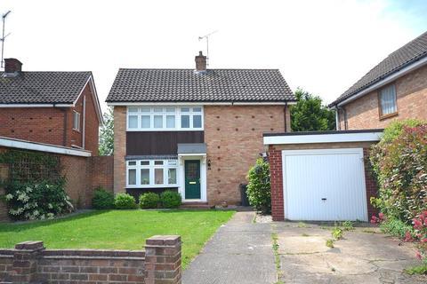 3 bedroom detached house for sale - Oldbury Avenue, Chelmsford, Essex, CM2