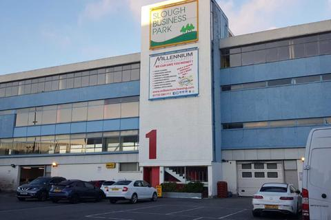 Office to rent - Unit, Slough