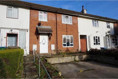 3 bedroom terraced house for sale - Windermere Avenue, Millbrook, Southampton