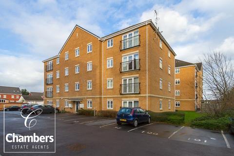 2 bedroom apartment for sale - Wyncliffe Gardens, Pontprennau, Cardiff