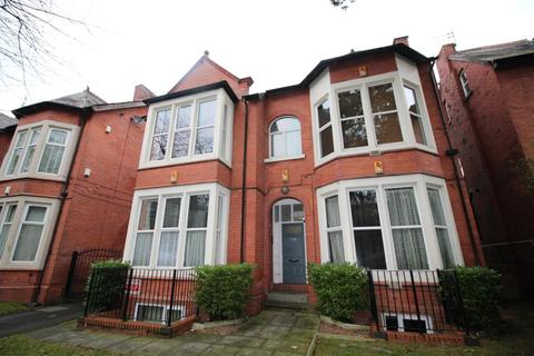1 bedroom flat to rent - Barlow Moor Road, West Didsbury, M20