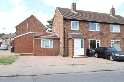 4 bedroom semi-detached house to rent - Newton Drive, Framwellgate Moor