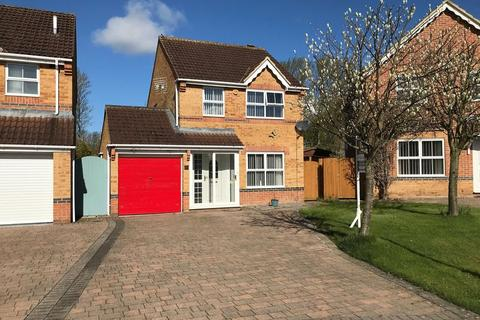 3 bedroom detached house for sale - Temple Way, Newton Aycliffe