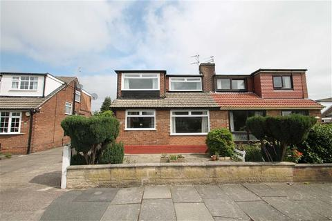 4 bedroom semi-detached house for sale - Ash Drive, Manchester
