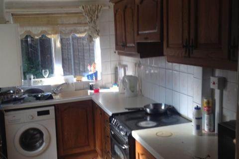 4 bedroom house to rent - 7 Hilldrop Grove, B17 0NX