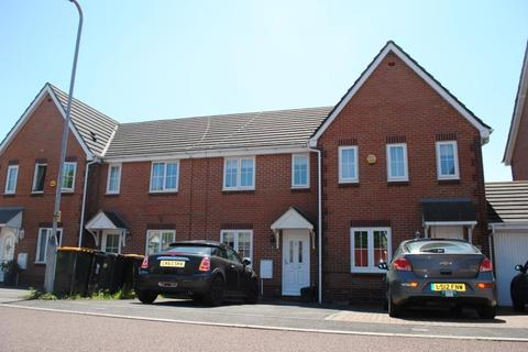 2 bedroom terraced house to rent - Castell Coch Drive, Celtic Horizons