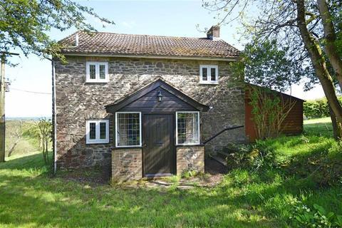 2 bedroom cottage for sale - Tyn Y Celyn, Bwlchyffridd, Newtown, Powys, SY16
