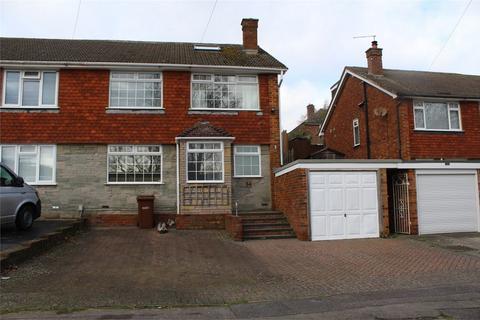 4 bedroom semi-detached house for sale - Chesham Drive, Rainham, Gillingham, Kent