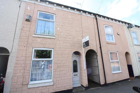 2 bedroom terraced house for sale - Glasgow Street, Hull