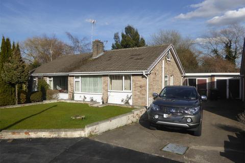 1 bedroom semi-detached bungalow for sale - Runswick Avenue, Acomb, York