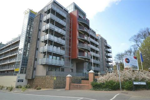 1 bedroom flat for sale - Ashman Bank, Geoffrey Watling Way, Riverside, Norwich, Norfolk