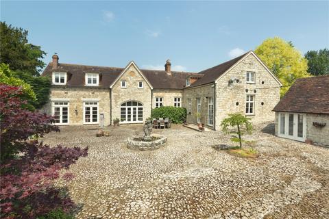 5 bedroom detached house for sale - Underriver House Road, Underriver, Sevenoaks, Kent, TN15