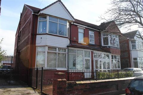 4 bedroom semi-detached house for sale - Northmoor Road, Longsight, Greater Manchester