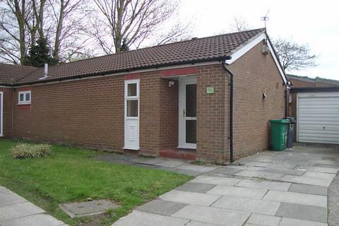 2 bedroom semi-detached bungalow for sale - Calbourne Crescent, Longsight, Manchester