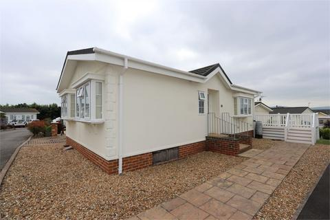 2 bedroom park home for sale - Eastbourne Heights, Oak Tree Lane, Eastbourne