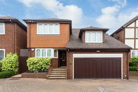 5 bedroom detached house for sale - Maxfield Close, Whetstone, London