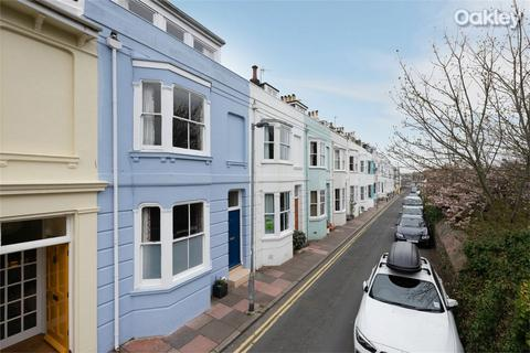 3 bedroom terraced house for sale - St Nicholas Road, Central Brighton, East Sussex