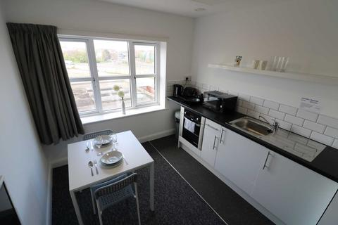 1 bedroom apartment for sale - Fox Street Village, Liverpool