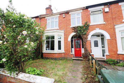 3 bedroom semi-detached house to rent - Maudslay Road, Coventry, West Midlands, CV5 8EN