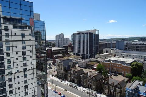 2 bedroom apartment to rent - Landmark Place, Cardiff