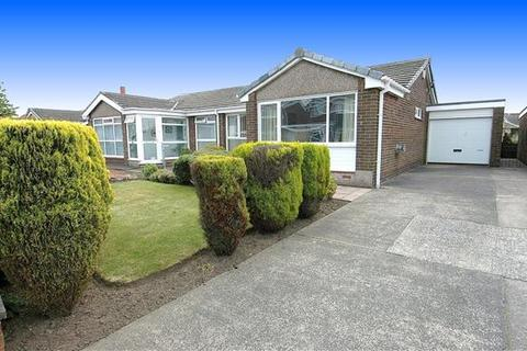 2 bedroom bungalow for sale - Stirling Drive, North Shields