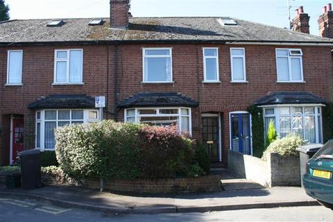3 bedroom terraced house to rent - Elgin Avenue,, Chelmsford