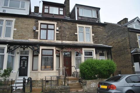 4 bedroom terraced house for sale - Jesmond Avenue, Heaton, BD9 5DJ