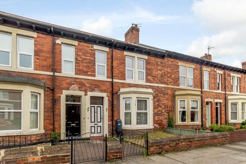 4 bedroom terraced house for sale - Bath Terrace, Gosforth, Newcastle Upon Tyne, Tyne & Wear