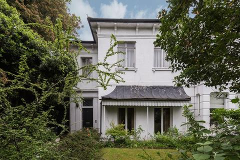 4 bedroom semi-detached house for sale - Ditchling Road, Brighton