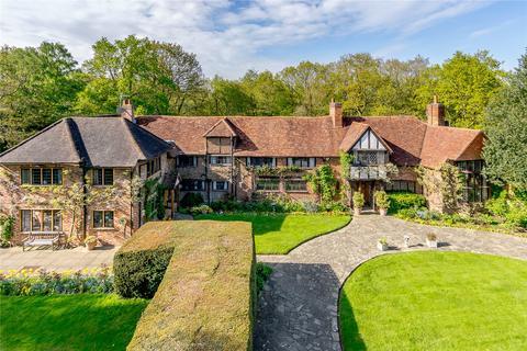6 bedroom detached house for sale - Austenwood Lane, Chalfont St Peter, Gerrards Cross, Buckinghamshire