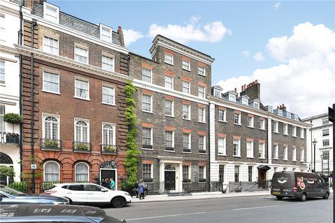 7 bedroom house to rent - Brook Street, Mayfair, London, W1K