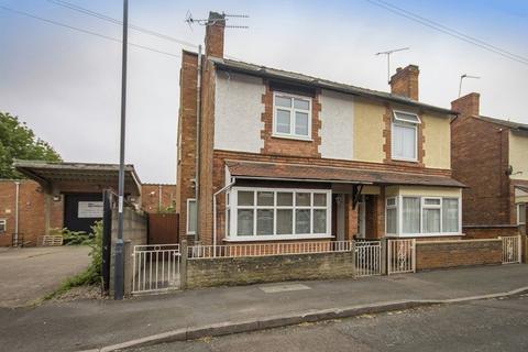 3 bedroom semi-detached house for sale - Arundel Street, Derby