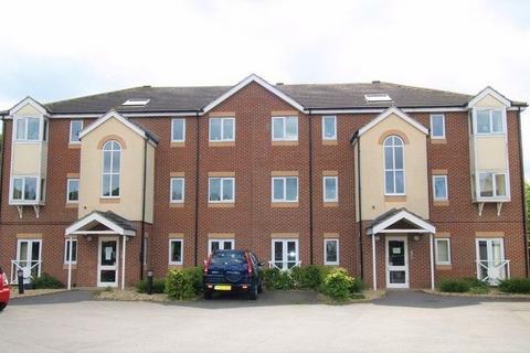 2 bedroom ground floor flat to rent - Flat 7 Halls Court, Woodseats Road, Sheffield S8