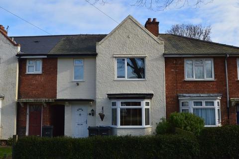 3 bedroom townhouse for sale - Menin Road, Billesley, Birmingham, B13