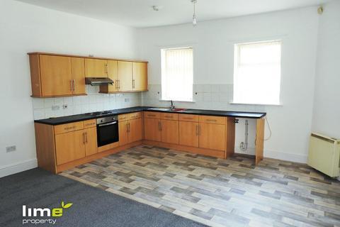 2 bedroom flat to rent - De La Pole Avenue, Hull, HU3 6QT