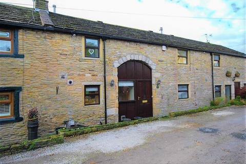 2 bedroom barn for sale - 20 Greenfield Lane, Rochdale