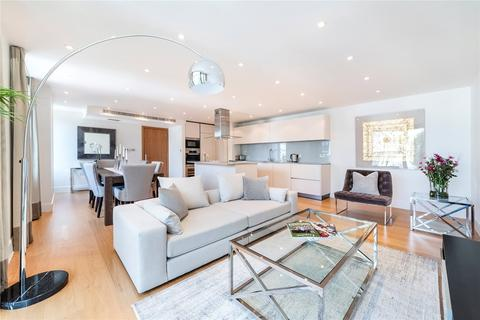 3 bedroom flat to rent - Hyde Park Square, London, W2