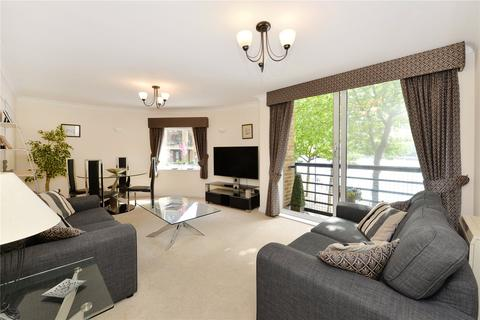 2 bedroom flat to rent - Lock Keepers Heights, 117 Brunswick Quay, London, SE16