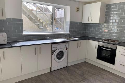 1 bedroom ground floor flat to rent - Bailey Street, Brynmawr, NP23 4AN