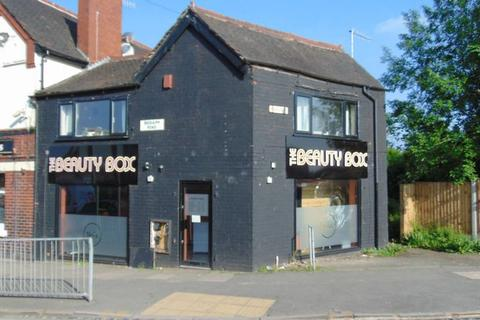 Shop to rent - Biddulph Road, Stoke-On-Trent