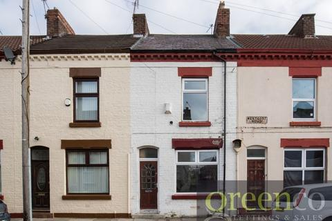 3 bedroom terraced house to rent - Westcott Road, Liverpool
