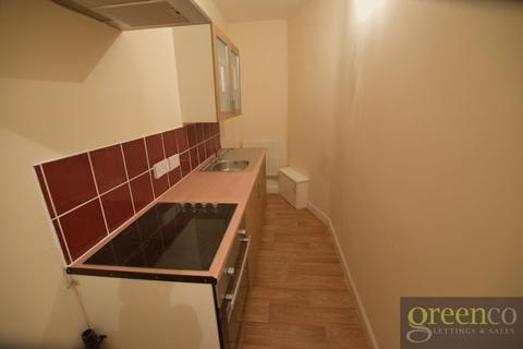 1 bedroom apartment to rent - Oakfield Road, Liverpool