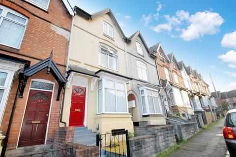 1 bedroom ground floor flat to rent - Oakly Road, Redditch, B97 4EG