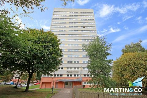 2 bedroom apartment to rent - Norton Tower, Civic Close, Birmingham, B1
