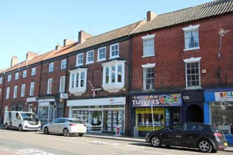 Property for sale - Grove Street, Retford, Nottinghamshire, DN22 6JR