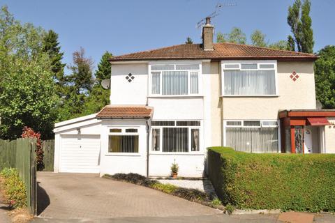 2 bedroom semi-detached house for sale - Golf Drive, Old Drumchapel, Glasgow, G15 6SU